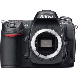 Nikon D300S DSLR Camera with 50mm Lens (USED)
