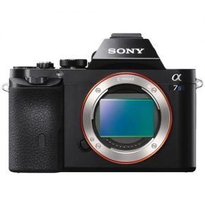 Sony Alpha a7S Mirrorless Digital Camera Body Only (UK USED)