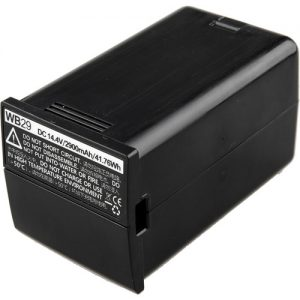 Godox Lithium-Ion Battery Pack for AD200 Pocket Flash