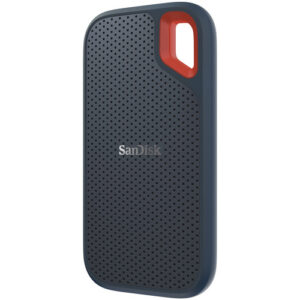 SanDisk 500GB Extreme Portable External SSD